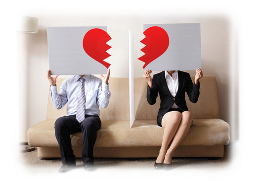 Is Divorce Mediation Therapy?
